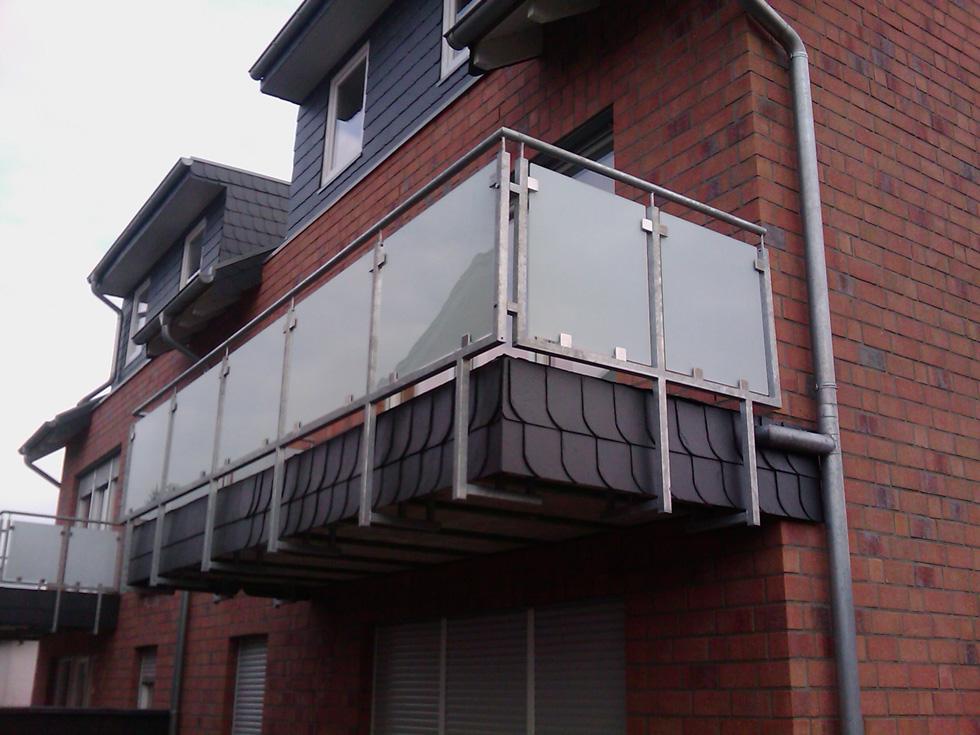 Metallbau Milic Israel Balkon 1 Metallbau Milic Israel